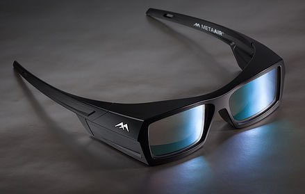 706108a600 The eyewear is said to have an Optical Density between 2 and 5, meaning  that it will attenuate the amount of 532nm light reaching eyes by 100 to  100,000 ...