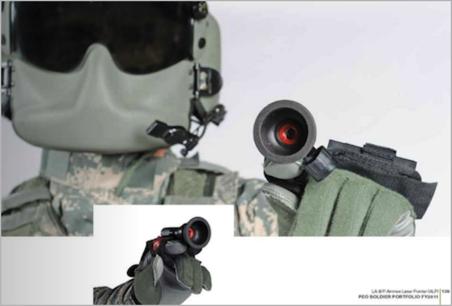 Infrared laser | Laser Pointer Safety - Statistics, laws
