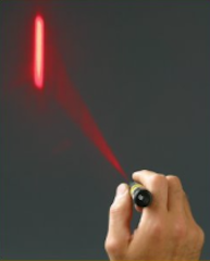 Greatland red rescue laser light 2